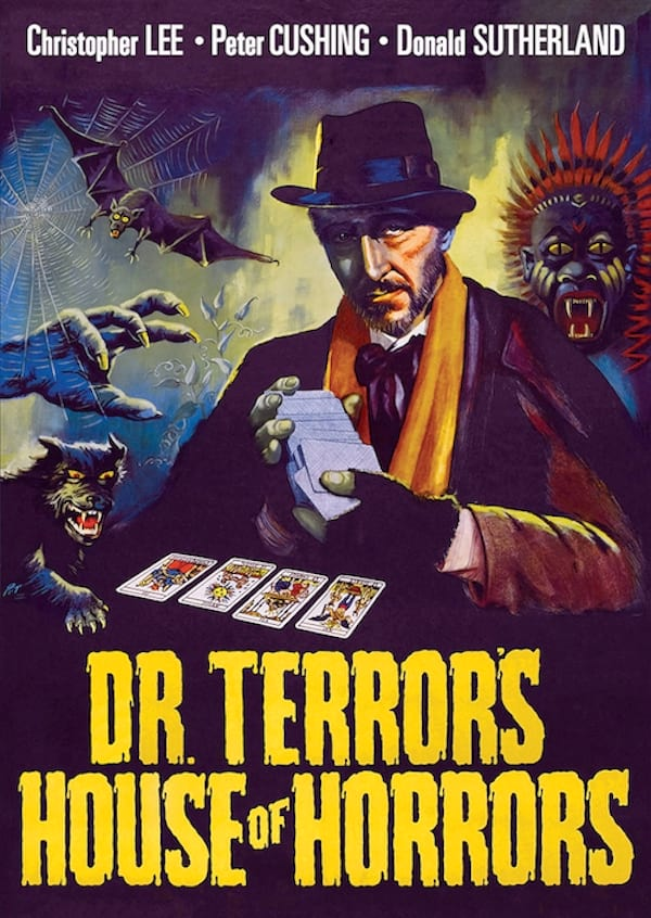 Dr. Terror''s House Of Horrors